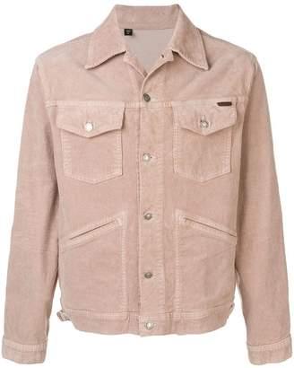 Tom Ford corduroy jacket