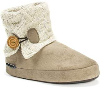 Muk Luks Women's Patti Slipper