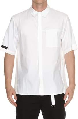 Helmut Lang Short-sleeve Shirt