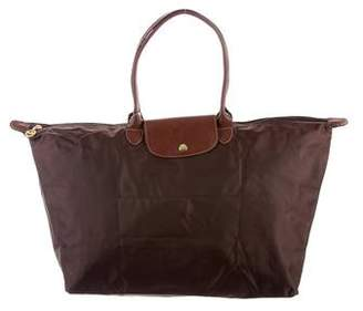 Longchamp Medium Le Pliage Tote