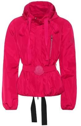 Moncler Gamme Rouge Antonia hooded jacket