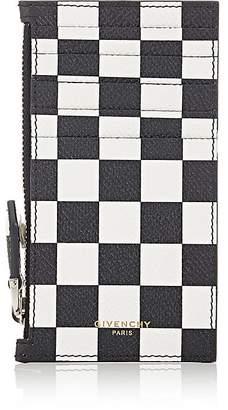 Givenchy Men's Zip Card Case