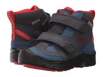 Keen Kids Hikeport Mid Strap WP (Toddler/Little Kid)