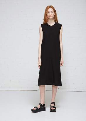 Oyuna Sleeveless Midi Dress