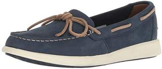 Sperry Women's Oasis Canal Boat Shoe