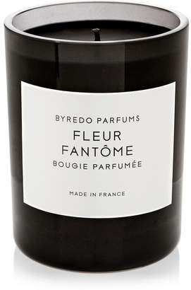 Byredo Fleur Fantome Scented Candle - Colorless