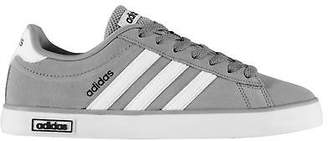 adidas Mens Derby Vulcanised Trainers Lace Up Suede Fashion Casual Shoes