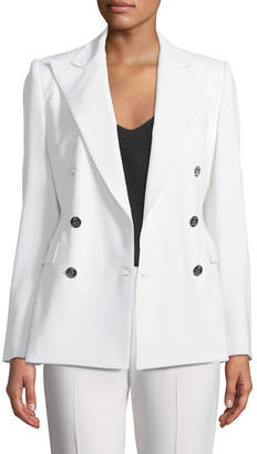 Ralph Lauren Camden Double-Breasted Wool Jacket