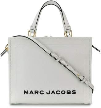 Marc Jacobs (マーク ジェイコブス) - Marc Jacobs The Box トートバッグ