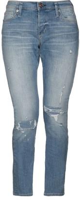 True Religion Denim pants - Item 42697143AB