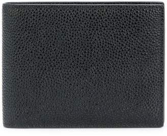 Thom Browne billfold wallet