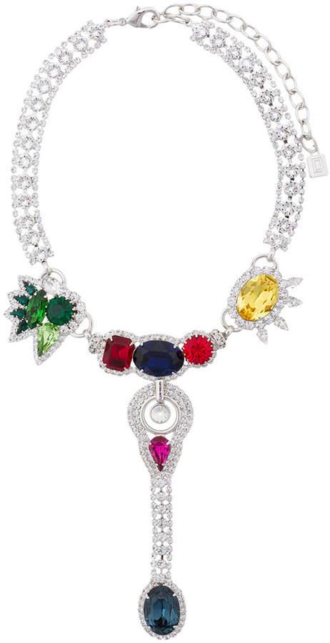 'Diana' Halskette