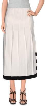 Calvin Klein Collection 3/4 length skirts