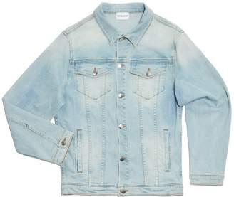 Cotton Citizen Men's Denim002 Jacket - Light Vintage