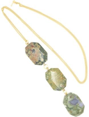 Salome Lebialem Highland Stone Necklace