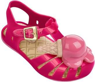 Mini Melissa Mini Aranha X T-Strap Sandal