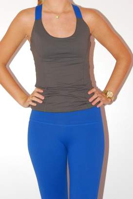 Threads 4 Thought Yoga Top