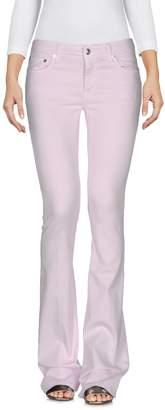 (+) People + PEOPLE Denim pants - Item 42543401UT