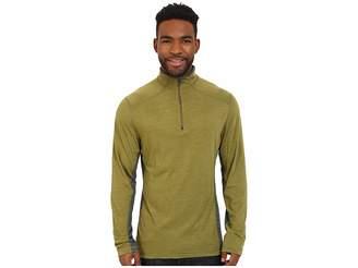 Royal Robbins Go Everywhere 1/4 Zip Shirt Men's Long Sleeve Pullover