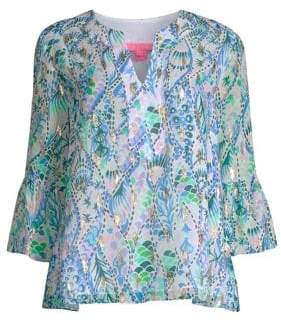 266dd6a122c9b8 Lilly Pulitzer Tops For Women - ShopStyle Australia