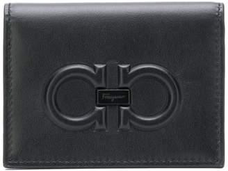Salvatore Ferragamo cardholder wallet