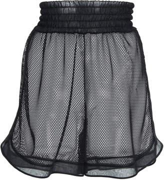 Dolce & Gabbana Mesh Shorts