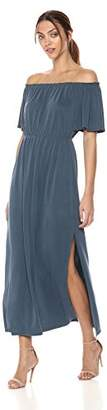 BCBGMAXAZRIA Azria Women's CHARNET Knit Casual Dress