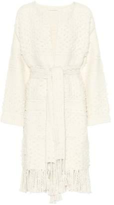 Ulla Johnson Amara cotton coat