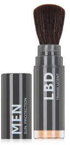 La Bella Donna Men's Translucent Sun Protection SPF 50 - #2 - medium skin tones