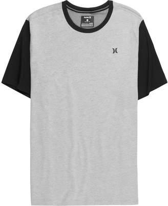 Hurley Dri-Fit Lagos Snapper Knit Crew Shirt - Men's