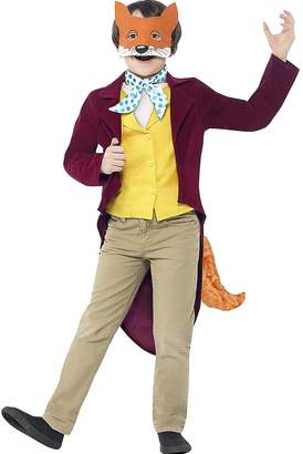 Roald Dahl Fantastic Mr Fox - Child's Costume