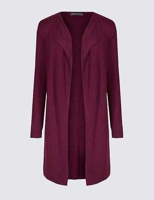 Marks and Spencer Open Front Cardigan