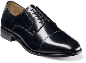 Florsheim Broxton Mens Cap Toe Oxford Dress Shoes