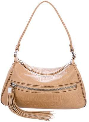 Chanel LAX Shoulder Bag