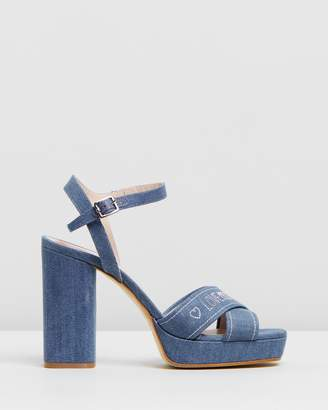 3aec131f06d Love Moschino Shoes For Women - ShopStyle Australia