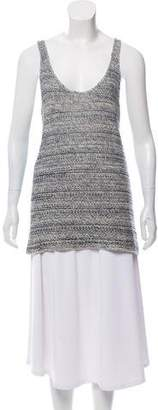 Vince Sleeveless Knit Top
