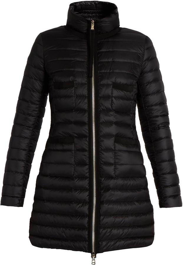 MonclerMONCLER Bogue quilted down coat