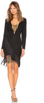 Michael Costello x REVOLVE Sienna Dress