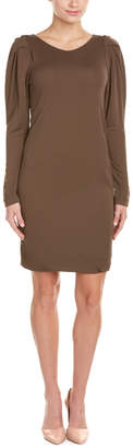 Piazza Sempione Sheath Dress