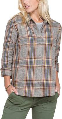 Toad&Co Bodie Flannel Shirt - Women's