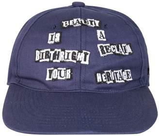 Valentino Cotton Hat