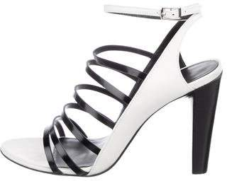 3.1 Phillip Lim Leather High Heel Sandals