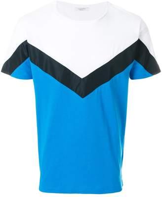 Valentino Geometric Motif T-shirt