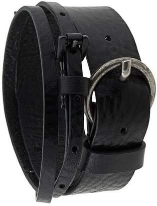 Ann Demeulemeester wrap-around belt bracelet