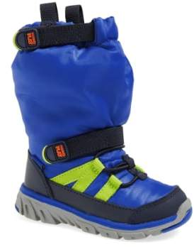 Stride Rite Made 2 Play Water Resistant Boot