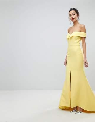 Maxi Dress Train - ShopStyle