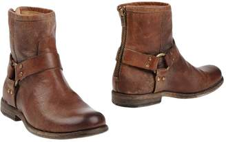 Frye Ankle boots - Item 11395035DP