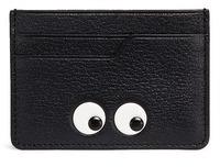 Anya HindmarchAnya Hindmarch 'Eyes' leather card holder