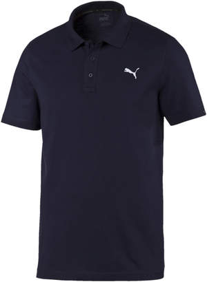 Essential Men's Jersey Polo