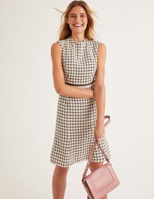 Boden Ayla Tweed Dress